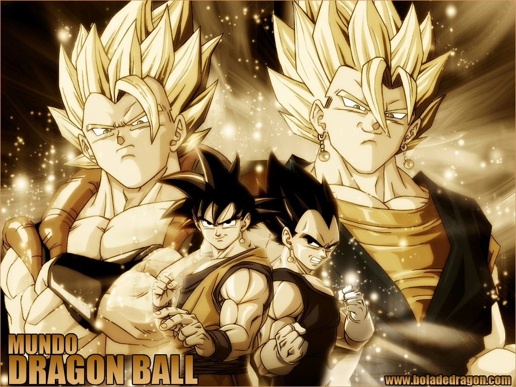 imagenes ,  fotos , wallpapers dragon ball Z