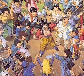 Dragon Ball / Z / GT  Dragonballgt_04